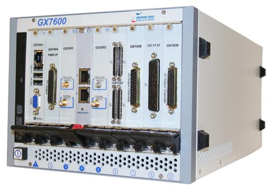 GX7600