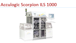 Acculogic Scorpion ILS 1000