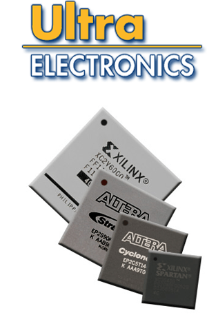 Ultra Electronics Case Study